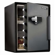 Image of the Master Lock LFW205TWC - Fire and Water Proof Safe