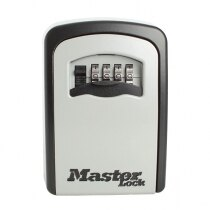 Image of the Master Lock Select Access Key Safes - 5401 and 5403