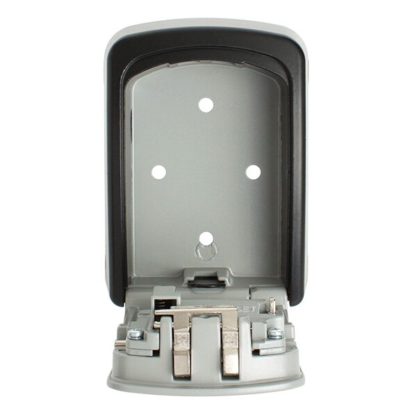 Master Lock 5401 key safe capable of securing keys or other small items