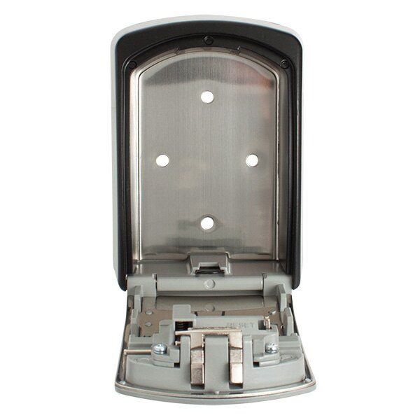 Master Lock 5403 key safe larger space to secure keys or other small items