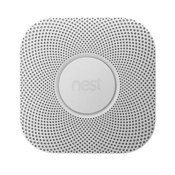 nest protect 9v battery operated smoke and carbon monoxide alarm ex vat. Black Bedroom Furniture Sets. Home Design Ideas