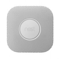 Image of the Nest Protect Smoke & Carbon Monoxide Alarm
