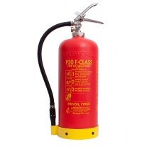 Image of the Britannia P50 Wet Chemical Extinguishers