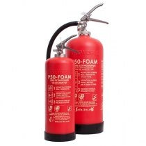 Image of the Britannia P50 Foam Fire Extinguishers