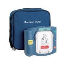 Image of the Philips HeartStart HS1 Trainer Unit