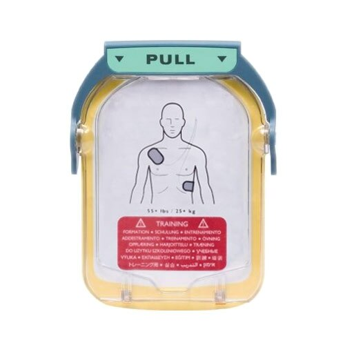 Philips HeartStart HS1 Adult Training Pads Cartridge