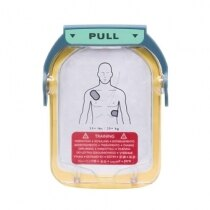 Image of the Philips HeartStart HS1 Adult Training Pads Cartridge