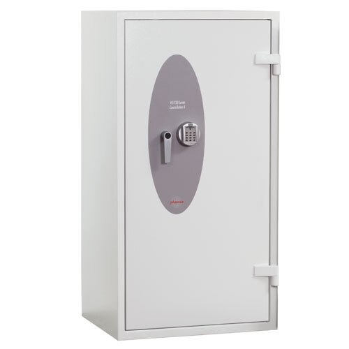 Phoenix Constellation 1132 Fireproof Security Safe with Electronic Lock