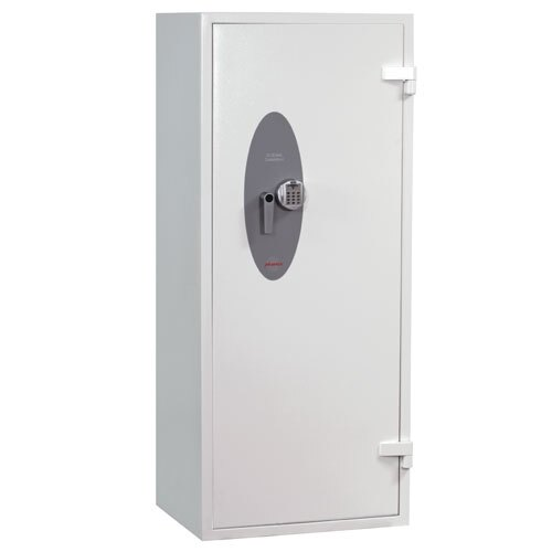 Phoenix Constellation 1133 fireproof security safe with electronic lock