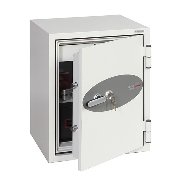 Phoenix Combi 2501 - Fire Safe for Paper and Data