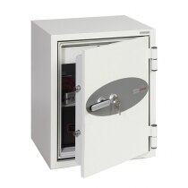 Image of the Phoenix Combi 2501 - Fire Safe for Paper and Data