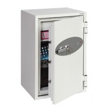 Image of the Phoenix Combi 2502 - Fire Safe for Paper and Data
