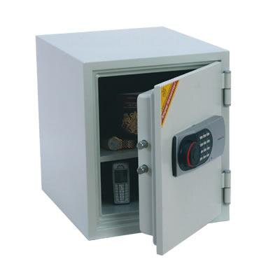 Phoenix Centurion 1262 -  Fireproof Safe with Electronic Lock