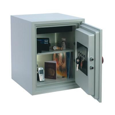 Phoenix Centurion 1263 -  Fireproof Safe with Electronic Lock