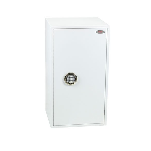 Fortress 1184 Security Safe is tested to the European S2 Standard