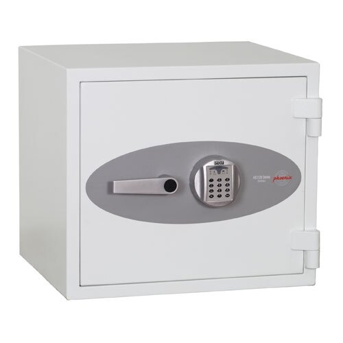 Phoenix Galaxy 1122 Fireproof Security Safe with Electronic Lock