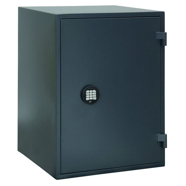 Chubbsafes Primus 190 - Fire and Security Safe with Electronic Lock