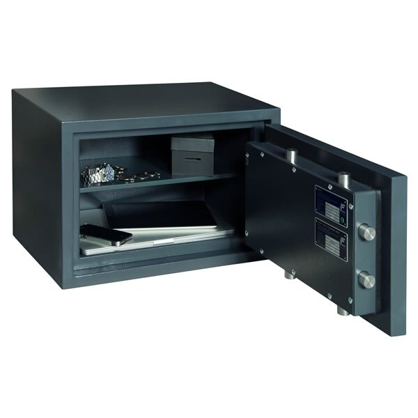 Chubbsafes Primus 25 - Fire and Security Safe - From £645 60 inc VAT