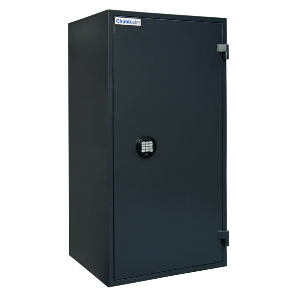 Chubbsafes Primus 280 - Fire and Security Safe with Electronic Lock