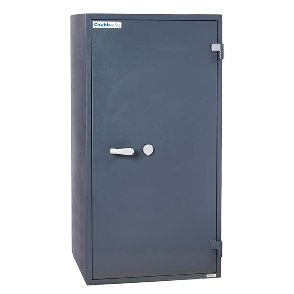 Chubbsafes Primus 280 - Fire and Security Safe with Key Lock