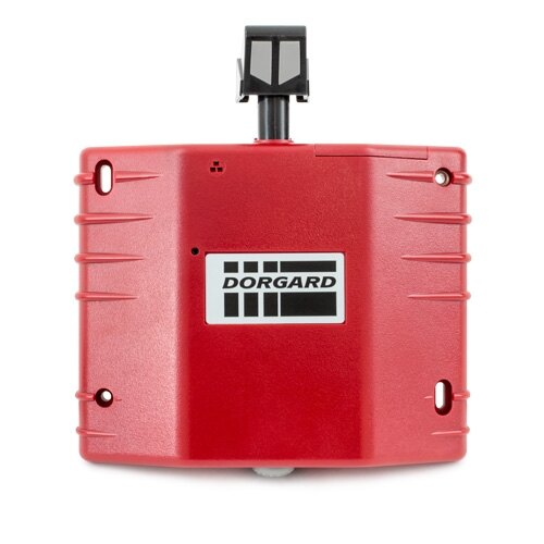 Red Dorgard - Wireless Fire Door Holder