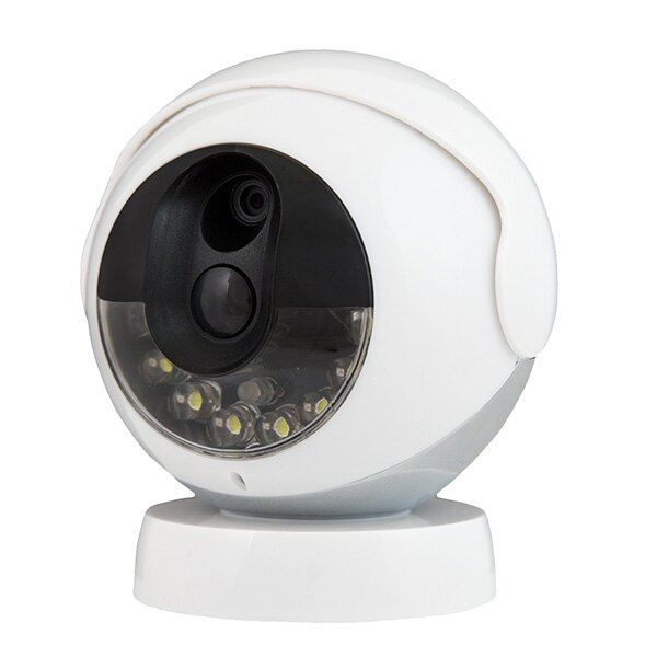 Kidde RemoteLync home security camera