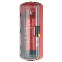 Image of the Jo Bird Toughstore Fire Extinguisher Cabinet