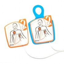 Image of the Cardiac Science Powerheart G5 Adult Defibrillator Pads