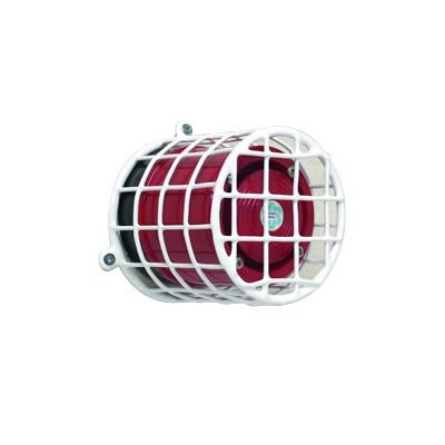 STI 9615 - 95x90mm Vandal Cage for Sounders and Strobes