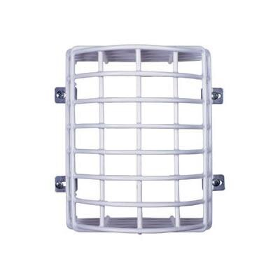 STI 9621- 171x146x108mm Vandal Cage for Smoke, Fire and CO Detectors