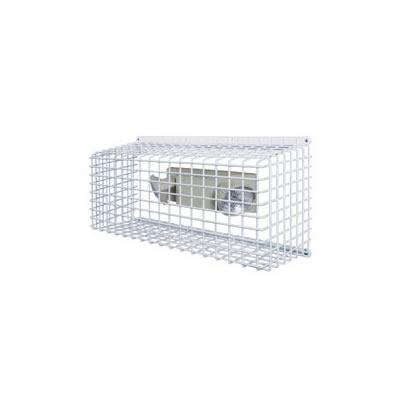 STI 9649 - 246x575x256mm Vandal Cage for Emergency Lighting