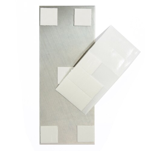 Self-Adhesive Wall Mounting Kit
