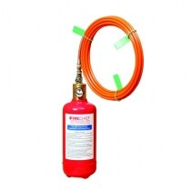Image of the Strike FX Automatic FM200 Fire Extinguisher System