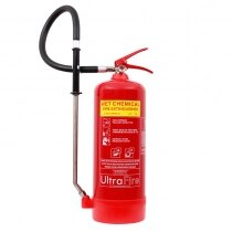 Image of the 6ltr Wet Chemical Fire Extinguisher - UltraFire