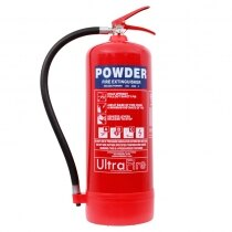 Image of the 9kg Powder Fire Extinguisher - Ultrafire