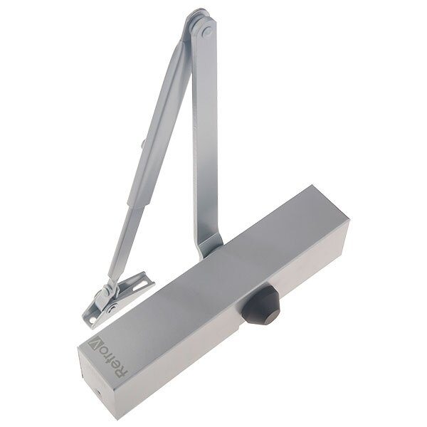 Union RetroV Overhead Door Closer - Power Size EN 3 - 4