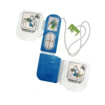 Image of the Zoll AED Plus Training CPR-D padz Set