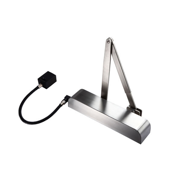 Image of the Exidor 9870 Electro-Magnetic Door Closer - Power Size EN 4