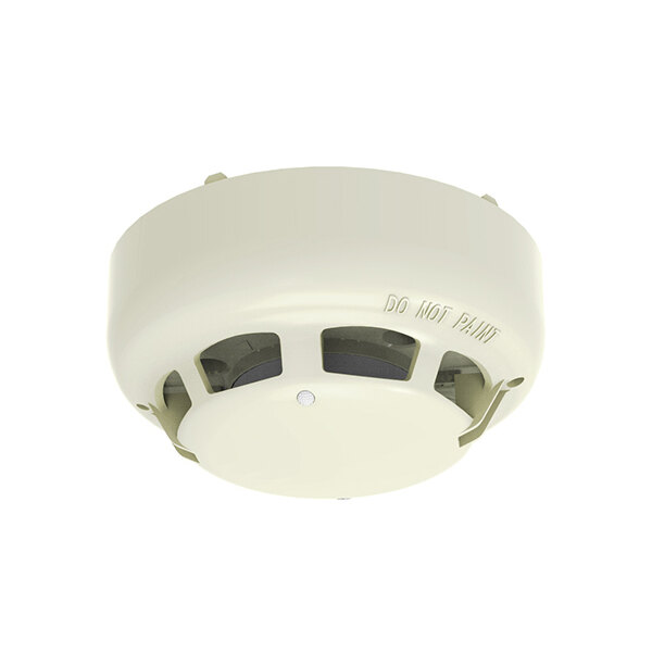 Image of the Hochiki ESP Optical Smoke Detector