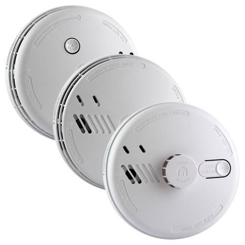 Image of the Aico Mains Powered Smoke Alarms with Alkaline Back-up Battery Ei140 Series