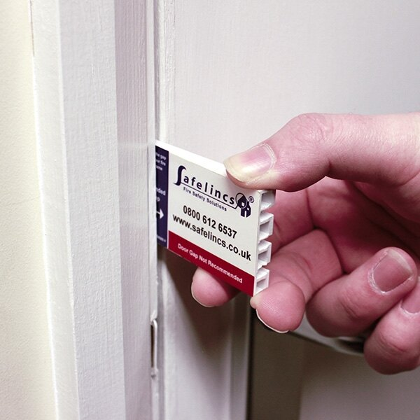 Image of the Fire Door Inspection