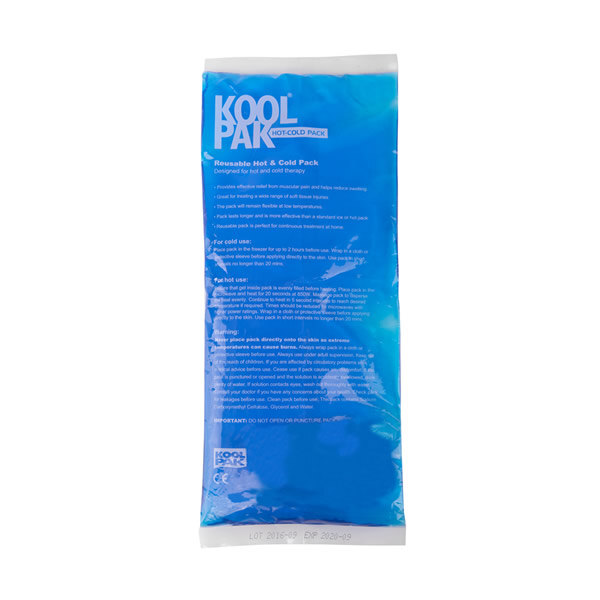 Image of the Koolpak® Hot/Cold Pack