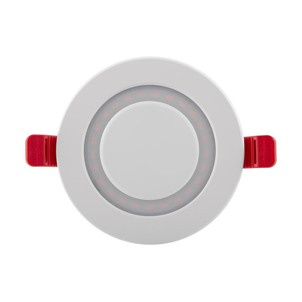 Image of the LED Recessed Emergency Downlight - Lumi-Plugin