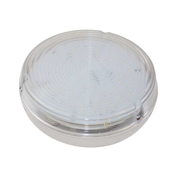 Image of the LED IP65 Round Emergency Light - Mezzina
