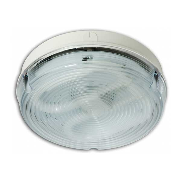 Image of the 28W IP65 Round Emergency Light - Mezzina MZ28