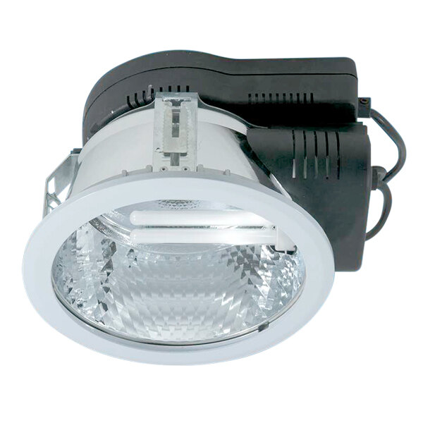 Image of the Stylish High-Output 18W & 26W Mains Downlight - Multia