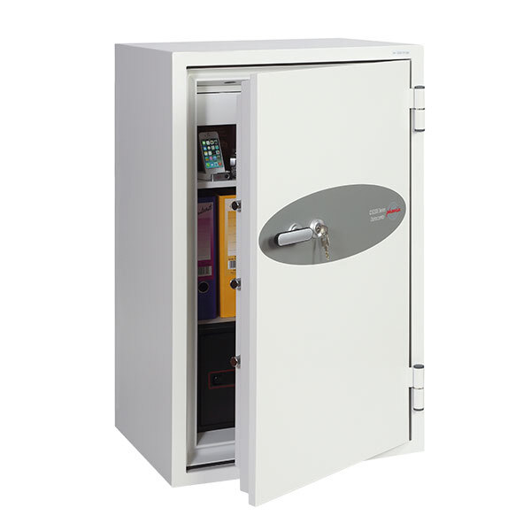 Image of the Phoenix Combi 2503 - Fire Safe for Paper and Data