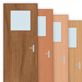 More info about 30 Minute Fire Door with 450x450mm Square Pane