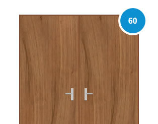 More info about Double Fire Doors (FD60)