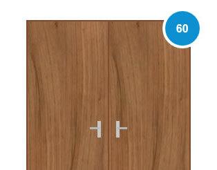 More info about Double Fire Doors (FD60)  sc 1 st  Safelincs & 30 and 60 Minute Fire Doors (FD30) pezcame.com